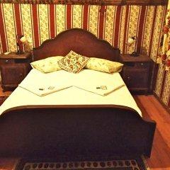Homeros Pension & Guesthouse Стандартный номер с двуспальной кроватью фото 2