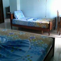 Отель Joni Apartments Албания, Ксамил - отзывы, цены и фото номеров - забронировать отель Joni Apartments онлайн комната для гостей фото 4
