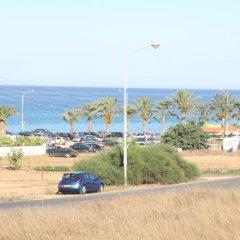 Отель Tonia Villas Кипр, Протарас - отзывы, цены и фото номеров - забронировать отель Tonia Villas онлайн парковка