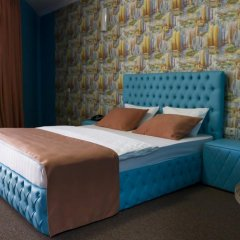 Гостиница Мартон Гордеевский Семейный люкс с разными типами кроватей фото 20
