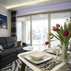 Отель Apartamenty Comfort & Spa Stara Polana Апартаменты фото 10