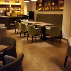 Mikado Hotel питание фото 2
