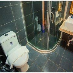 Отель Dora's House Sunlight Rock Branch Китай, Сямынь - отзывы, цены и фото номеров - забронировать отель Dora's House Sunlight Rock Branch онлайн ванная