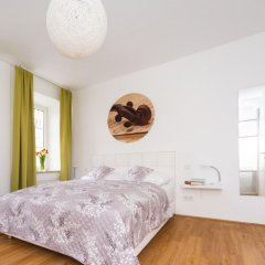 Отель Amedeo Zotti Residence Salzburg 4* Апартаменты фото 36