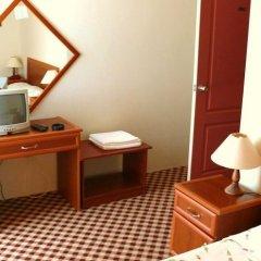 Erdek Helin Hotel 3* Улучшенный номер с различными типами кроватей фото 2