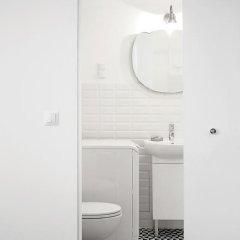 Отель Apartamenty Jeżyce Польша, Познань - отзывы, цены и фото номеров - забронировать отель Apartamenty Jeżyce онлайн ванная