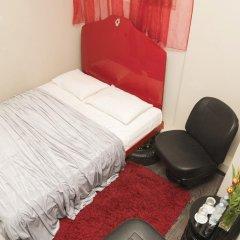 Мини-Отель Амстердам комната для гостей фото 3