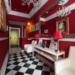Отель Hostal Adria Santa Ana Мадрид интерьер отеля фото 2