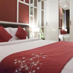 Royal Lotus Hotel Halong 4* Номер Делюкс с различными типами кроватей фото 9