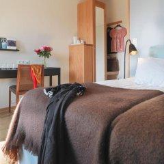 Clarion Collection Hotel Wellington 4* Стандартный номер с двуспальной кроватью фото 2