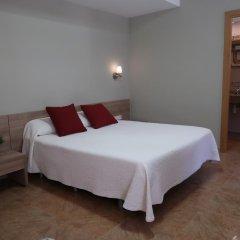 Hotel Fonda El Cami Улучшенный номер с различными типами кроватей фото 14