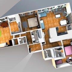 Отель Taurus 14 Чехия, Прага - отзывы, цены и фото номеров - забронировать отель Taurus 14 онлайн интерьер отеля