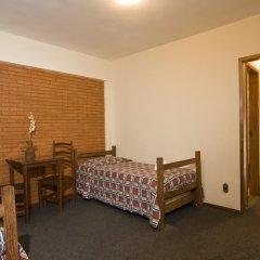 Hotel Garnier 2* Стандартный номер с различными типами кроватей фото 5