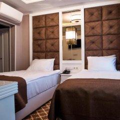 Hotel Arpezos 3* Стандартный номер фото 5