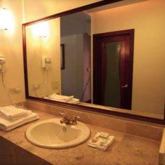 Hotel Martell Сан-Педро-Сула ванная