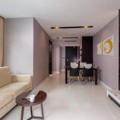Отель The Charm Resort Phuket 4* Номер Делюкс с двуспальной кроватью фото 2