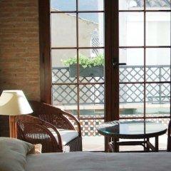 Отель Vivienda Turistica Arabeluj Испания, Гуэхар-Сьерра - отзывы, цены и фото номеров - забронировать отель Vivienda Turistica Arabeluj онлайн комната для гостей фото 3