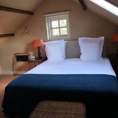 Отель De Kastanjehof 3* Люкс повышенной комфортности с различными типами кроватей фото 6