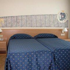 Hotel Tivoli Prague 3* Стандартный номер с двуспальной кроватью фото 5