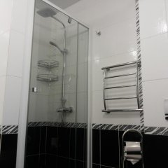 Гостиница Unicorn Kievskaya Guest House Стандартный номер с различными типами кроватей фото 16