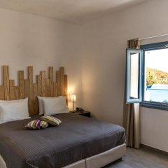 Caldera Romantica Hotel 3* Стандартный номер с двуспальной кроватью фото 8