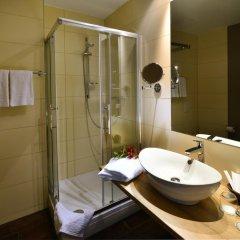 Santé Royale Hotel- & Gesundheitsresort Warmbad Wolkenstein 4* Стандартный номер с различными типами кроватей