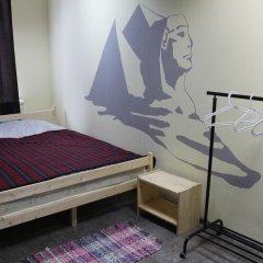 Гостиница Yo! Hostel Saransk в Саранске 4 отзыва об отеле, цены и фото номеров - забронировать гостиницу Yo! Hostel Saransk онлайн Саранск комната для гостей фото 3