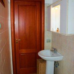 Отель L'Infinito ванная