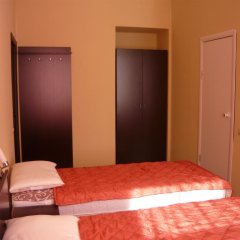 Гостиница Bridge Inn 2* Стандартный номер с различными типами кроватей фото 26