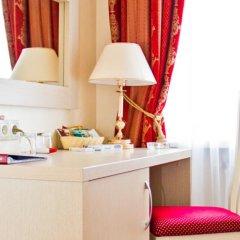 Гостиница AMAKS Сити удобства в номере