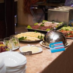 Гостиница Веста Беларусь, Брест - 6 отзывов об отеле, цены и фото номеров - забронировать гостиницу Веста онлайн питание фото 2