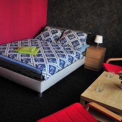 Hostel Alia Стандартный номер с различными типами кроватей фото 17