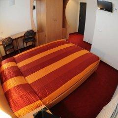 Отель Egas Motel 3* Стандартный номер