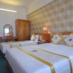 Отель Cap Saint Jacques 3* Улучшенный номер с различными типами кроватей фото 4