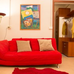 Отель Artistic Tirana 3* Стандартный номер с различными типами кроватей фото 8