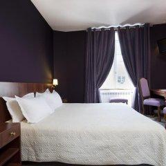 Odéon Hotel 3* Улучшенный номер с различными типами кроватей фото 10