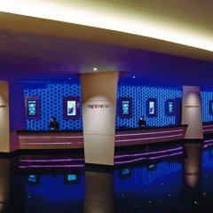 Отель Planet Hollywood Resort & Casino 4* Номер категории Премиум с двуспальной кроватью фото 6