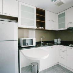 Jasmine Resort Hotel & Serviced Apartment в номере