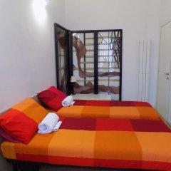 Гостевой дом Booking House Стандартный номер с двуспальной кроватью фото 4