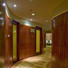 King Kong Garden Hotel интерьер отеля