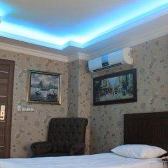 Отель Sarajevo Taksim 4* Номер категории Эконом с различными типами кроватей фото 2