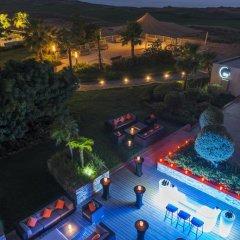 Radisson Blu Hotel, Abu Dhabi Yas Island фото 6