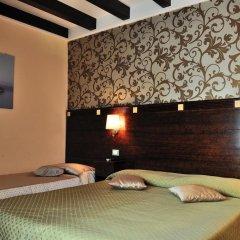 Al Casaletto Hotel 3* Стандартный номер с различными типами кроватей фото 12