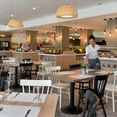 Отель Ihot@l Sunny Beach Болгария, Солнечный берег - отзывы, цены и фото номеров - забронировать отель Ihot@l Sunny Beach онлайн питание