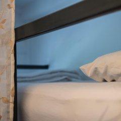 Varinda Hostel Стандартный номер разные типы кроватей фото 19