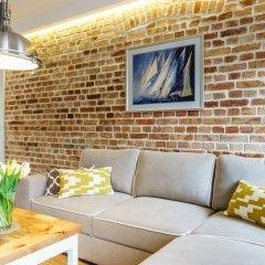Апартаменты Sanhaus Apartments Люкс фото 20