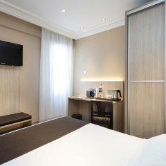 Hotel Serhs Rivoli Rambla удобства в номере