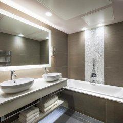 Genting Hotel ванная