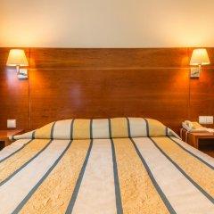 Отель Amazónia Jamor 4* Стандартный номер фото 8