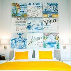 Rio Art Hotel 3* Улучшенный номер с различными типами кроватей фото 4